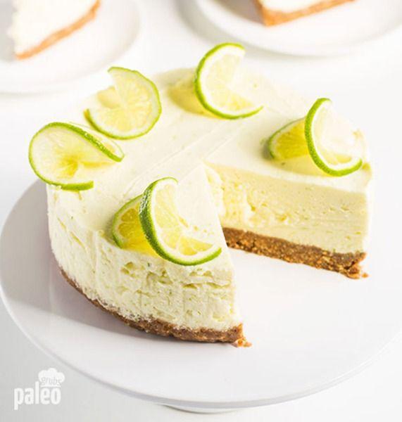 20 Paleo Desserts That Look Insanely Good pics