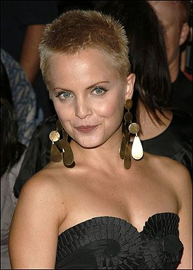 buzz haircut for women