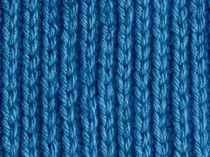 Knitting Fancy Rib Stitches : Single rib knitting stitch Knitting Pinterest