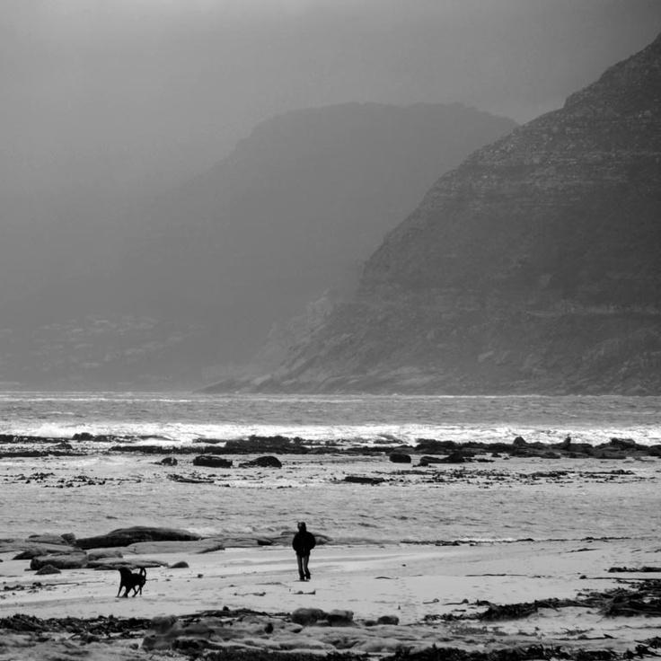 Beachwalkers hout bay, cape town #dan swart