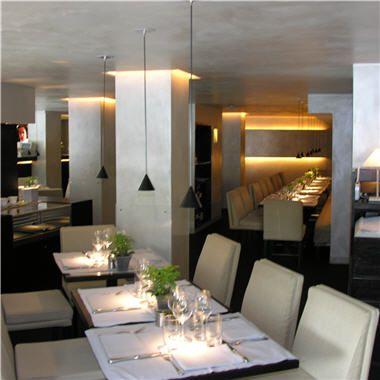 Emporio Armani Caffe à Saint-Germain | Urban Living | Pinterest Gisele Bundchen