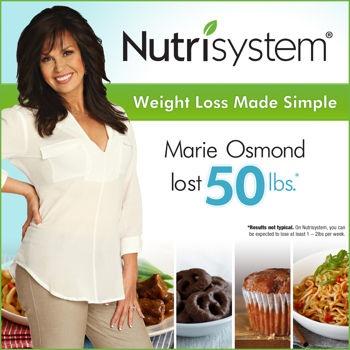 Nutrisystem meal plan booklet software
