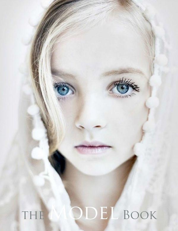 2013 Model Book | Child Model Magazine | Photography | Pinterest