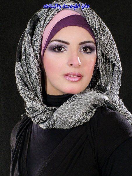 Egyptian hijab hijab styles pinterest