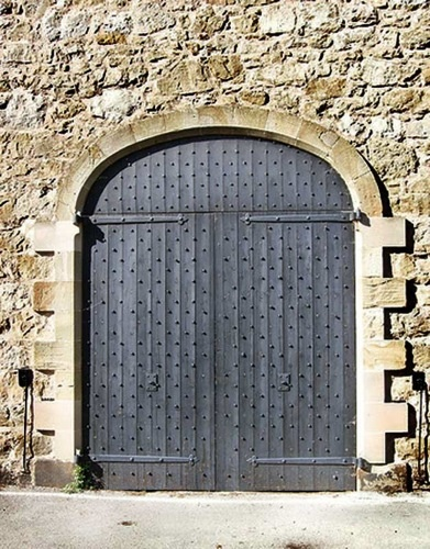 Castle Doors Home Design Ideas, Pictures, Remodel and Decor - Houzz
