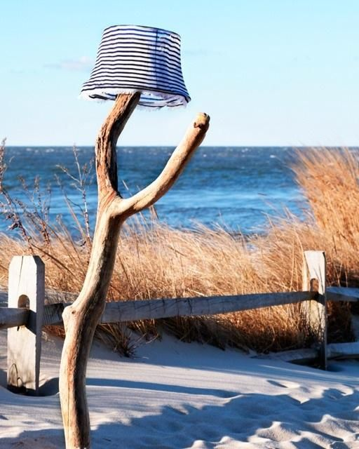Sweet Paul's DIY Summer Lamp Shade