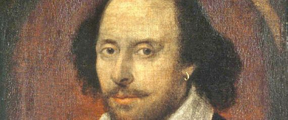 13 Words You Probably Didn't Know Were Invented By Shakespeare
