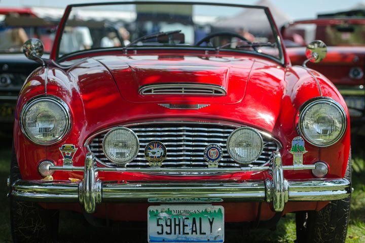 austin memorial day car sales
