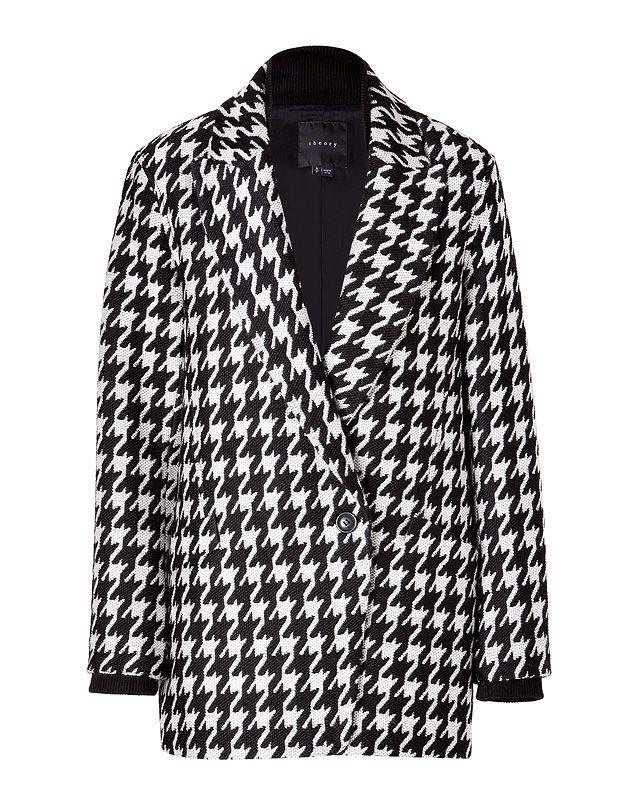 Shop now: Wool Blend Danvey Brookline Coat