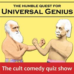 shows pure genius quiz