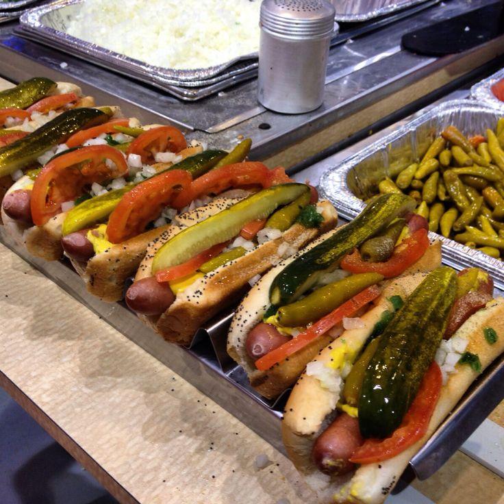 Chicago Hot Dog Sauce