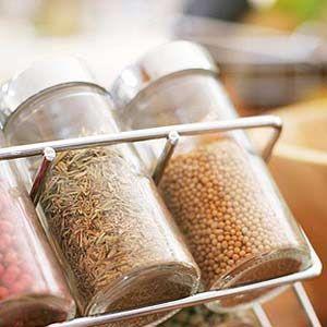 Ingredient Substitutions    MyRecipes.com