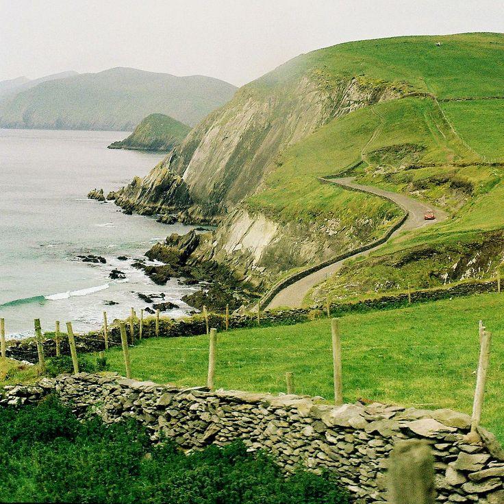 Travel to Ireland  Where I want to go  Pinterest