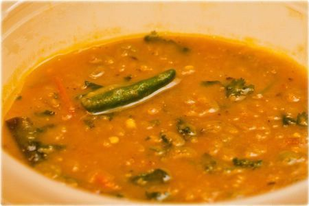 Toor Dal (Indian Spicy Style) | recipes | Pinterest