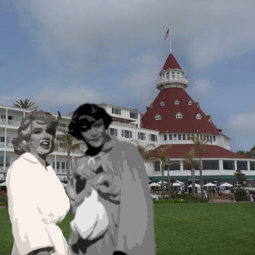 ritz hotel valentine's day