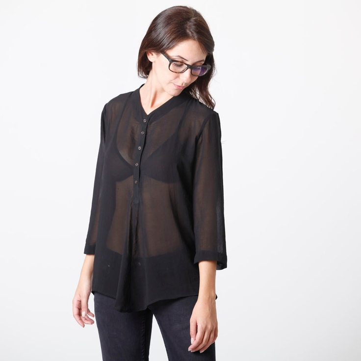Simple Nothing Stands Out In New Season More Than This Stunning Raga Blouse