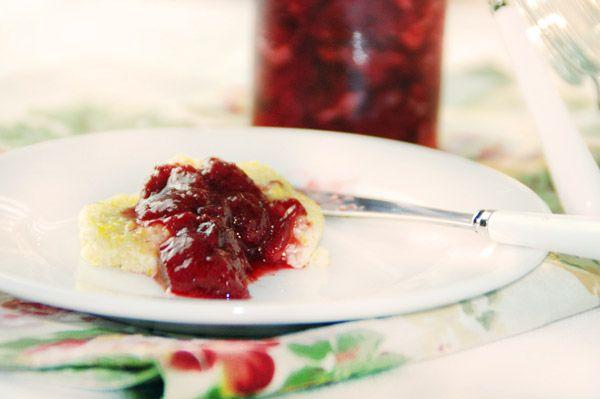 Strawberry jam recipe | Recipes For Making The Best Dessert | Pintere ...