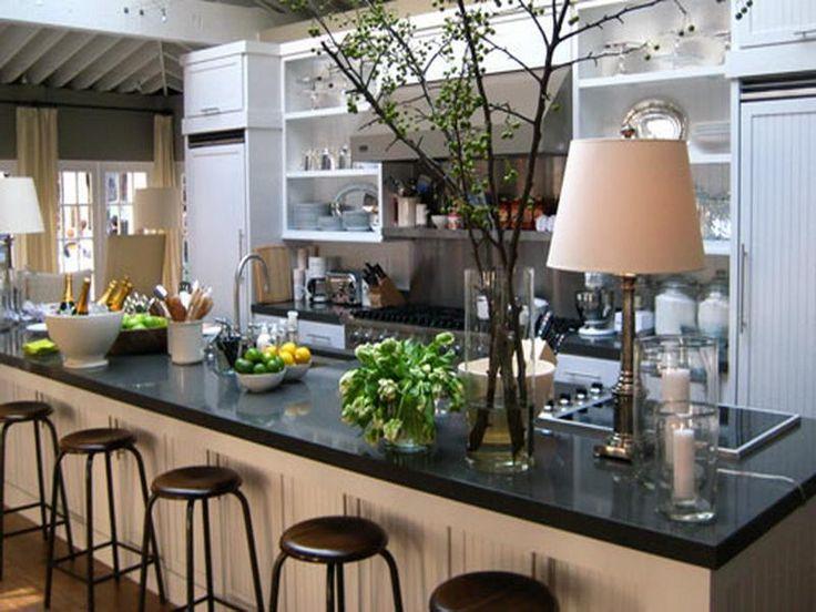 Ina Garten Kitchen Design Classy With graten kitchen | is segment of How to Apply Ina Gartens Kitchen Design  Photos