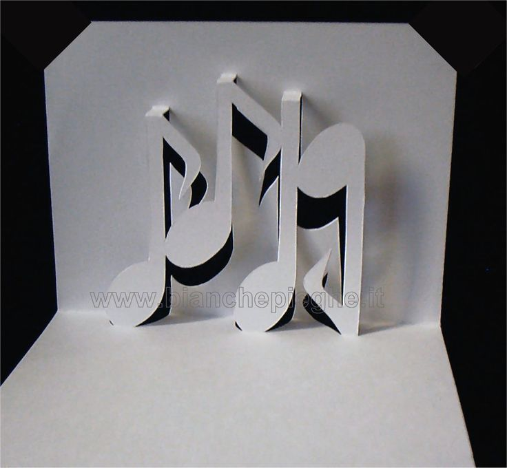 kirigami cartes pop up pinterest