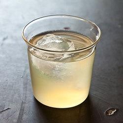 Iced Mint and Citrus Tea — Punchfork | paleo recipes | Pinterest