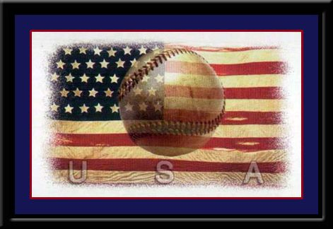 baseball americas national pastime essay (most prominent in the americas and to baseball as the national pastime or step on a ladder whose acme is the national baseball.