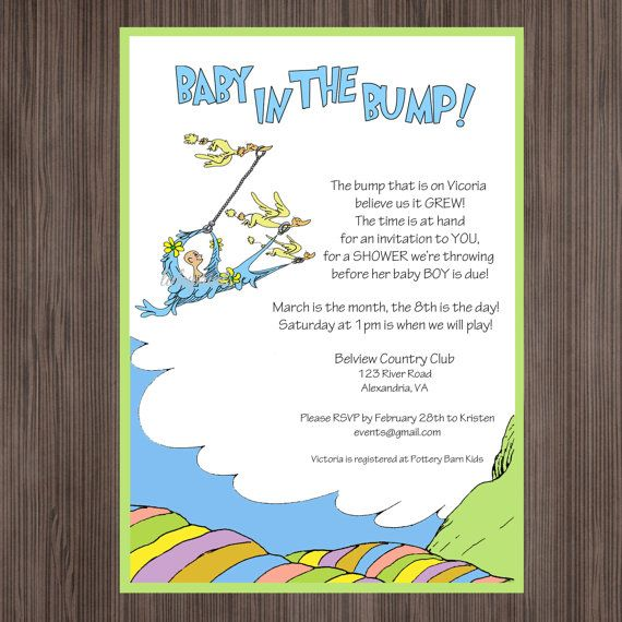 oh the places you 39 ll go invitation printable by lulupaperprints