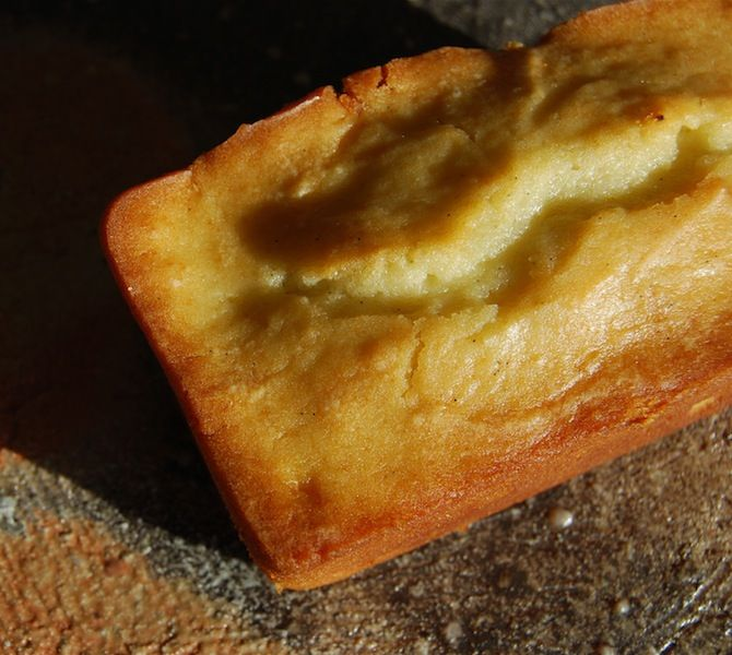 Cream cheese and vanilla bean pound cake | exciting sweets and savori ...