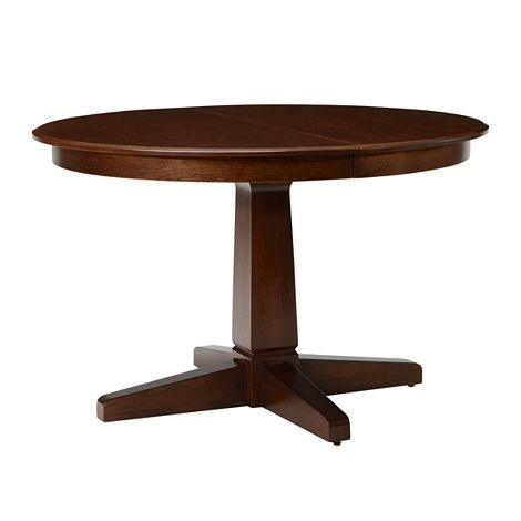 Dining table ethan dining table - Ethan allen kitchen tables ...