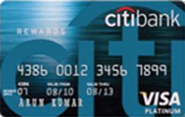 citibank credit card no annual fee ph