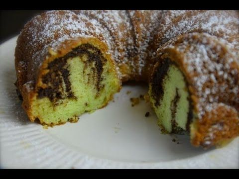 Chocolate Pistachio Bundt Cake | HOLIDAY st. Patty's | Pinterest