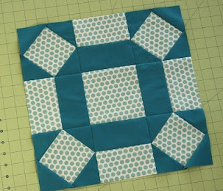 Paper Piecing Patterns - Free Quilt Patterns from