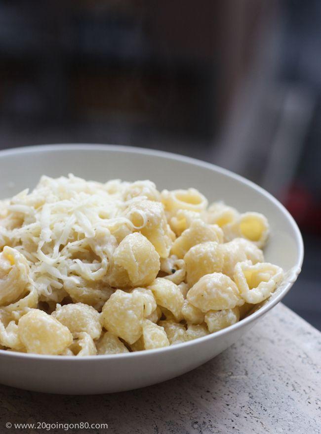 Italian Mac and Cheese | Bo | Pinterest