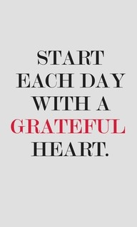 The Secret: Gratitude