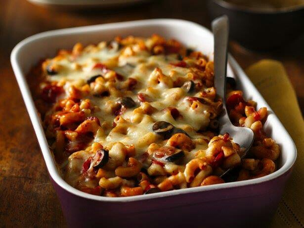 Pasta bake | Easy meals | Pinterest