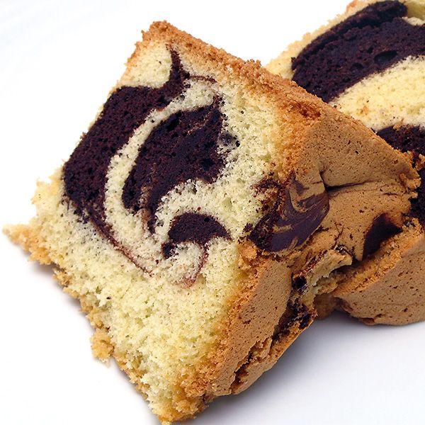 Gluten Free, Mom's Marble Chiffon Cake | (Cakes) Gluten Free, Dairy F ...