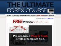 forex trading system excel