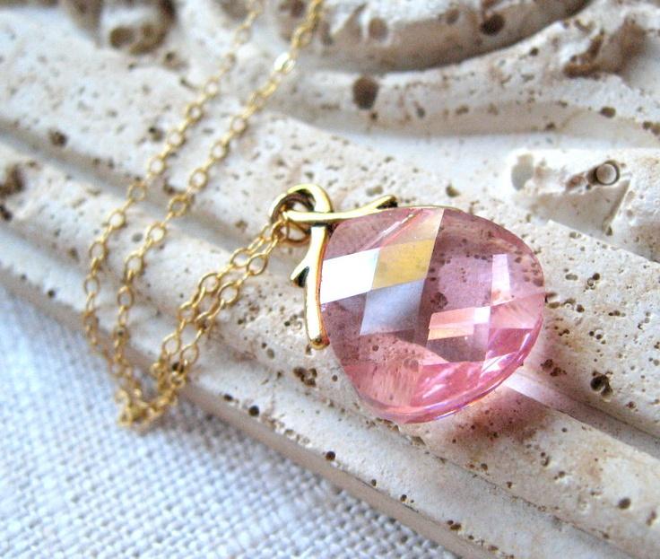 valentine crystal rose