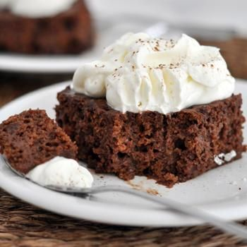 Chocolate Tres Leches Cake | Insatiable Sweet Tooth | Pinterest