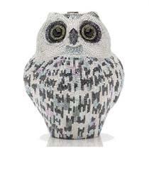 Snowy Owl Minaudière