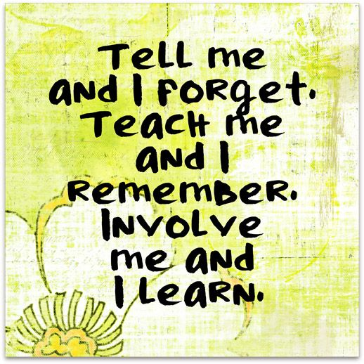 Teachers... :)