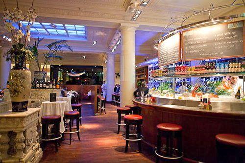 DINE: Gaslamp Restaurants & Food | Downtown San Diego