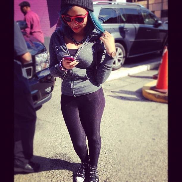 pin by mindless behavior on zonnique jailee pullins pinterest