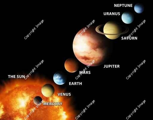 Labeled Planets