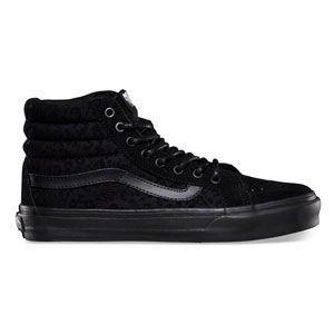 VANS Cheetah Sk8-Hi Slim Womens Shoes 225572178 | Sneakers | Tillys
