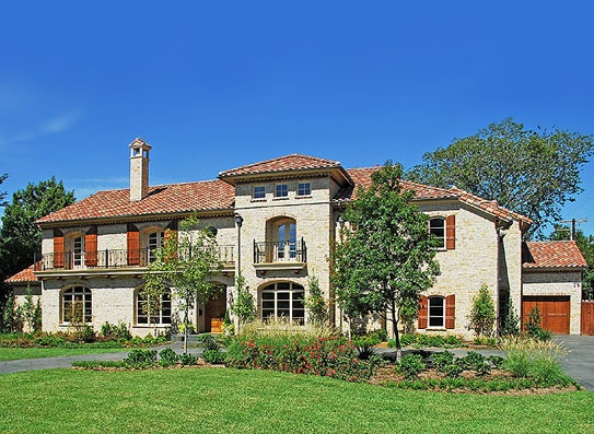 tuscan style home for the home pinterest