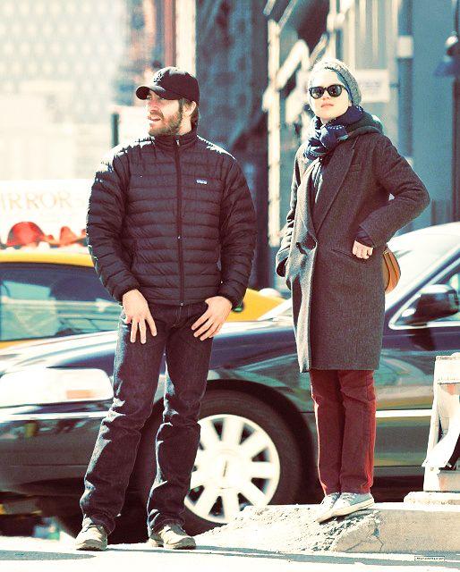 Léa Seydoux   L&#... Maggie Gyllenhaal Husband