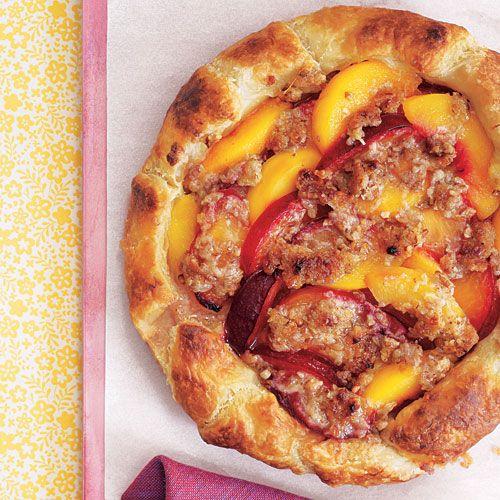 easy fresh fruit dessert recipes