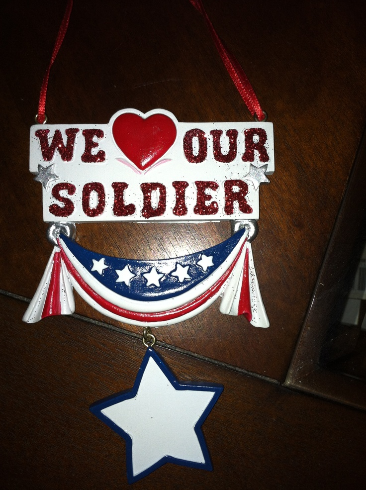 love my brother who is in the national guard | Heartfelt Thanks to