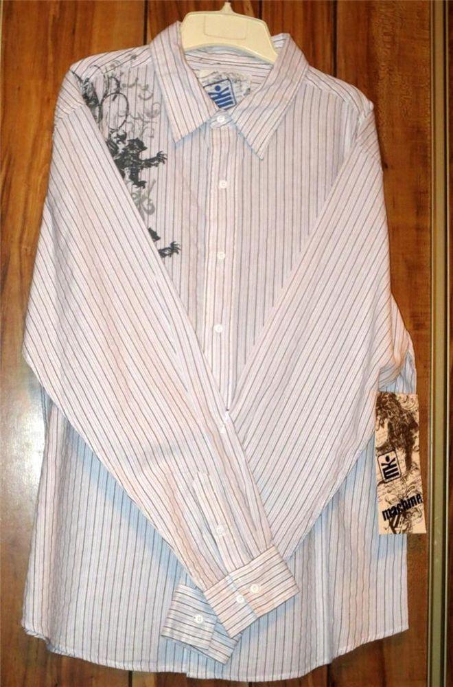 mk machine clothing