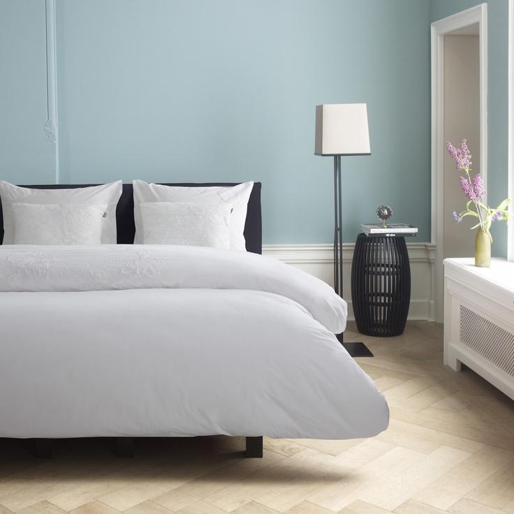 light blue bedrooms